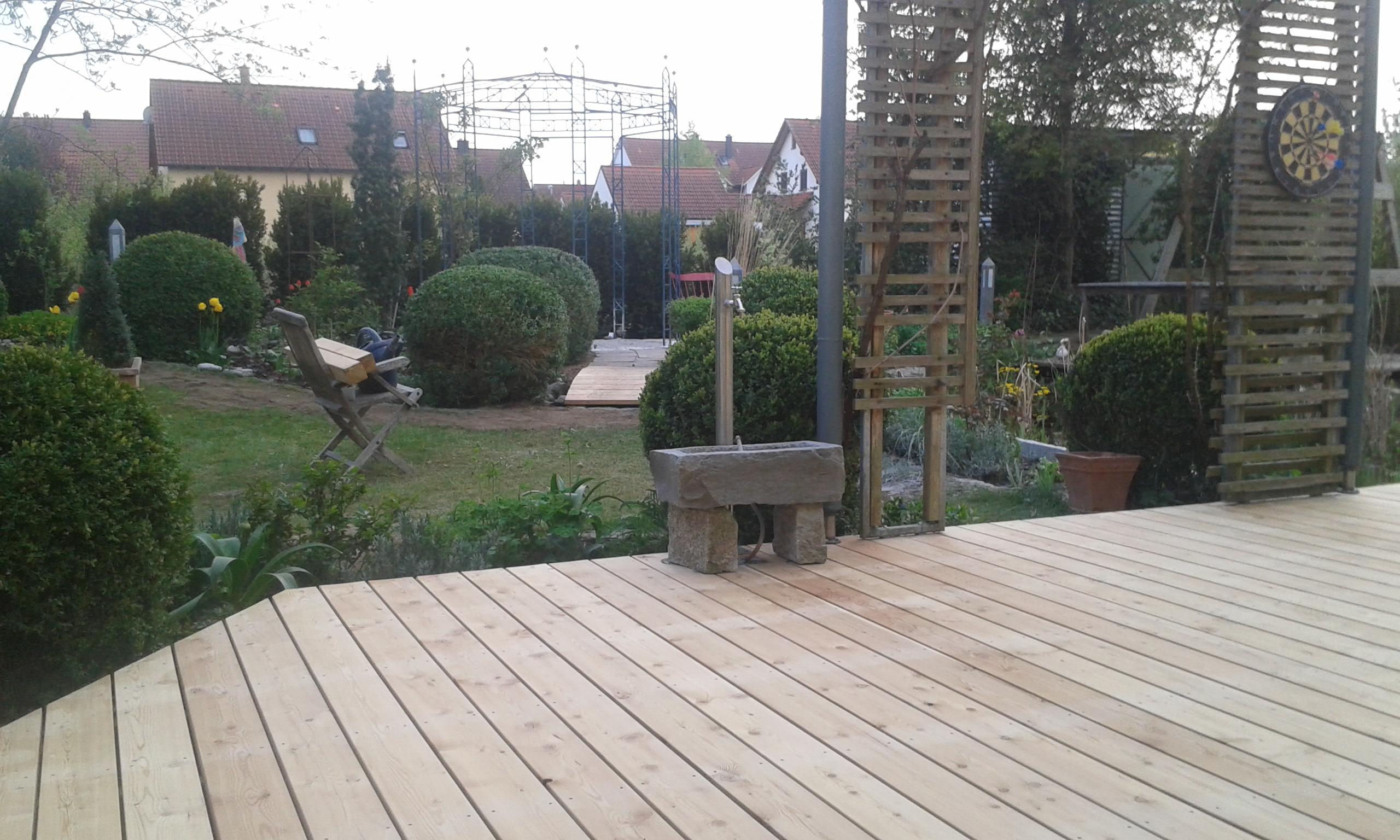 Wasserentnahmestelle Aus Granit Garten Und Landschaftsbau Andreas